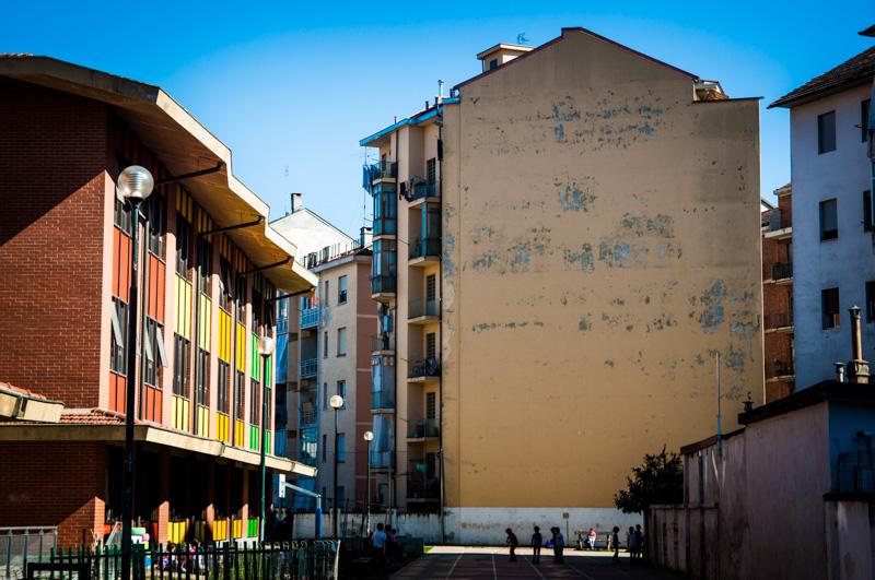 B.Art, il vincitore è Millo, artista sui muri